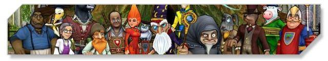 Wizard101 - news