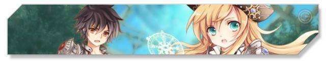 Aura Kingdom MMORPG Manga