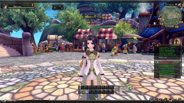 Aura Kingdom screenshots (21) copia