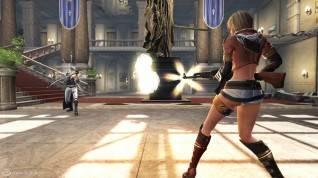 GunZ 2 The Second Duel screenshot (1) copia