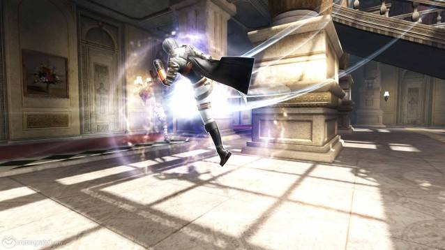 GunZ 2 The Second Duel screenshot (2) copia