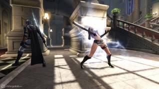 GunZ 2 The Second Duel screenshot (3) copia