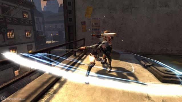 GunZ 2 The Second Duel screenshot (5) copia