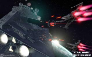 Star Wars Attack Squadrons screenshot 1 copia