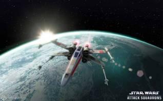 Star Wars Attack Squadrons screenshot 2 copia