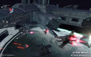 Star Wars Attack Squadrons screenshot 3 copia