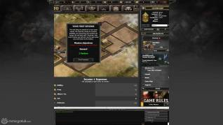 Wargame 1942 screenshot 2 copia