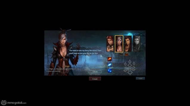 Arcane Chronicles screenshot 1 copia