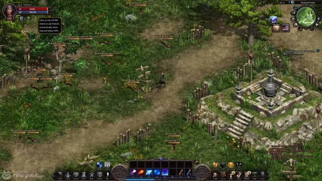 Arcane Chronicles screenshot 10 copia