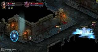 Arcane Chronicles screenshot (4) copia