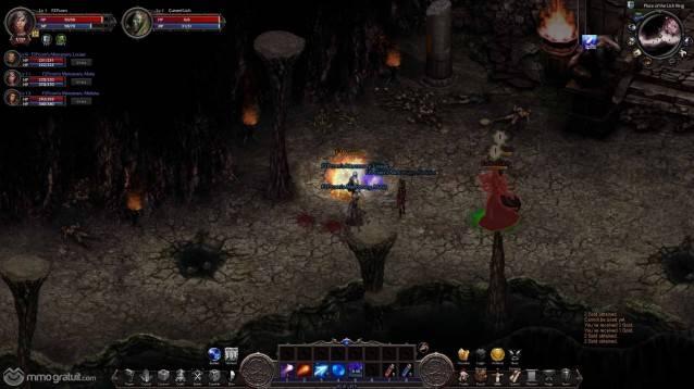 Arcane Chronicles screenshot 4 copia