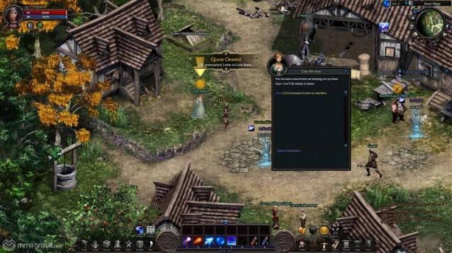 Arcane Chronicles screenshot 8 copia