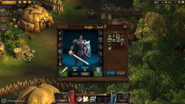 KingsRoad screenshot 11 copia