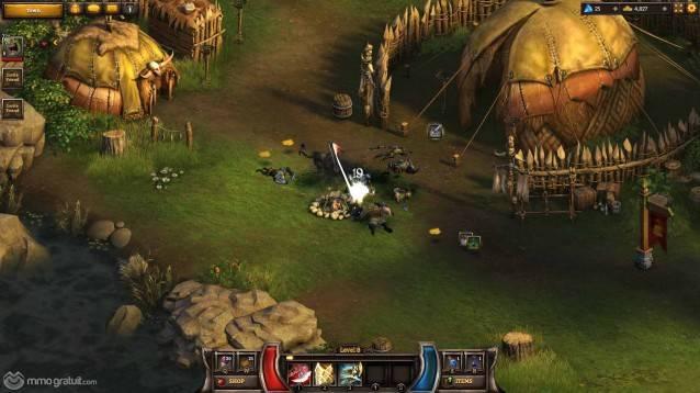 KingsRoad screenshot 13 copia