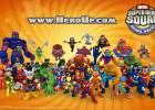 Marvel Super Hero Squad Online wallpaper 2