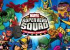 Marvel Super Hero Squad Online wallpaper 3