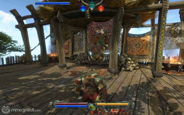 Panzar screenshot 1 copia