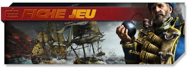 Seafight Jeu de Pirates MMORPG Gratuit sur navigateur