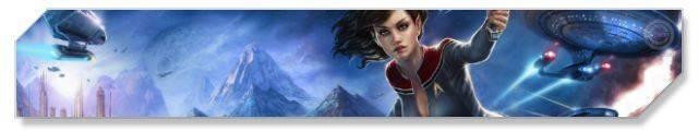 Star Trek Online est un jeu en ligne massivement multijoueur free-to-play permettant aux joueurs d'explorer l'univers Star Trek de l'intérieur.