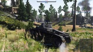 War Thunder Ground Forces expansion screenshot (13) copia