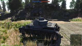 War Thunder Ground Forces expansion screenshot (4) copia