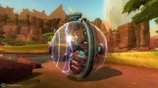 WildStar_Customisation_-_Mounts_-_Chua_Driving_Chua_Ball copia
