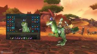 WildStar_Customisation_-_Mounts_-_Velocirex_Mount copia