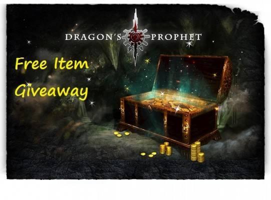 Dragon's image