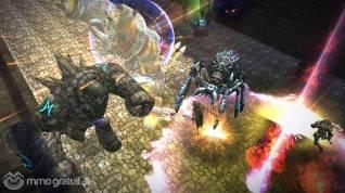 Eclipse War Online screenshot 1 copia