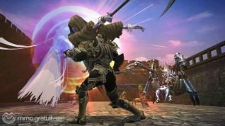 Eclipse War Online screenshot 2 copia