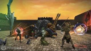 Eclipse War Online screenshot 3 copia