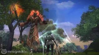 Eclipse War Online screenshot 4 copia