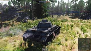 War Thunder Ground Forces expansion screenshot (10) copia