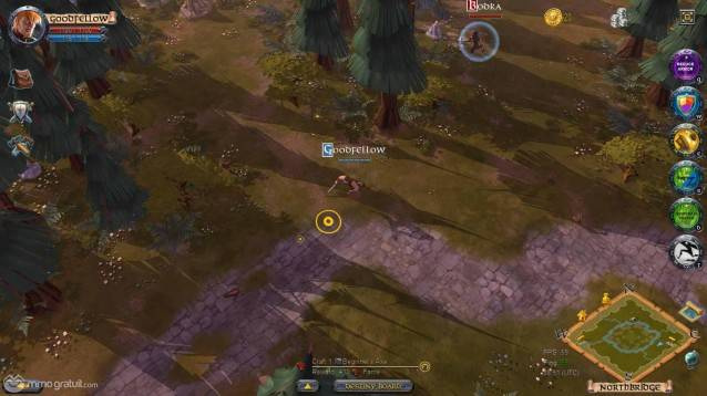 Albion Online screenshot (7) copia
