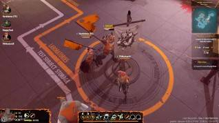 Dead Island Epidemic screenshot (18) copia