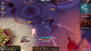 Dead Island Epidemic screenshot (35) copia