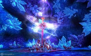Eden Eternal_Crystalline Sword copia