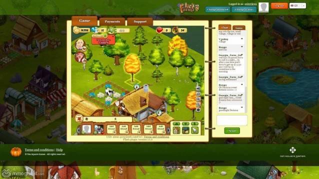 Let's Farm screenshot 2 copia