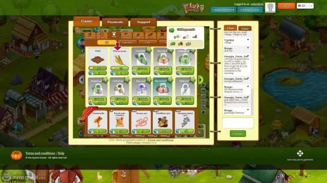Let's Farm screenshot 4 copia