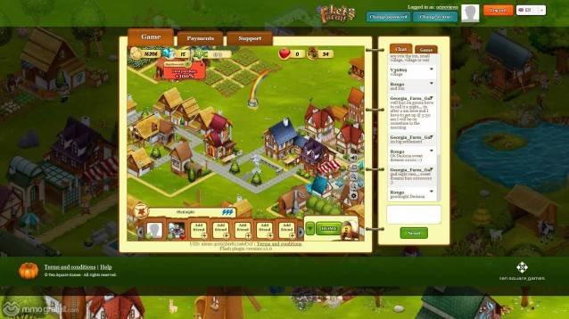 Let's Farm screenshot 9 copia