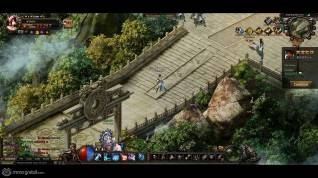Monkey King Online screenshot (12) copia