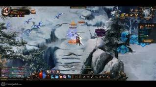 Monkey King Online screenshot (3) copia