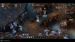 Monkey King Online screenshot (8) copia