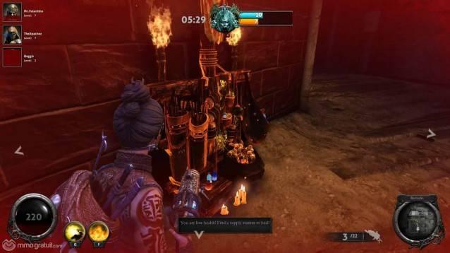 Nosgoth screenshots (11) copia