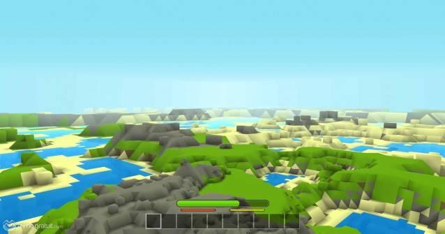 Planets³ screenshots  (1) copia