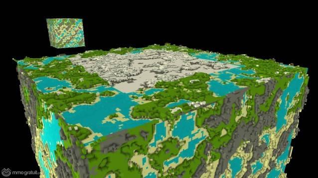 Planets³ screenshots  (4) copia