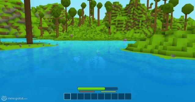 Planets³ screenshots  (6) copia