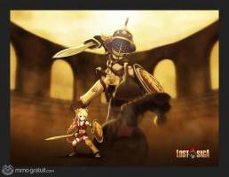 gladiator copia