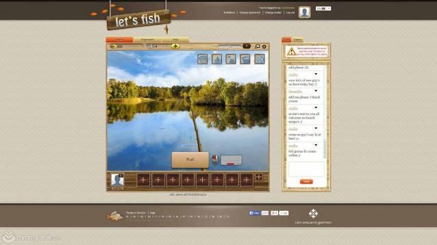 Let's Fish screenshot 5 copia