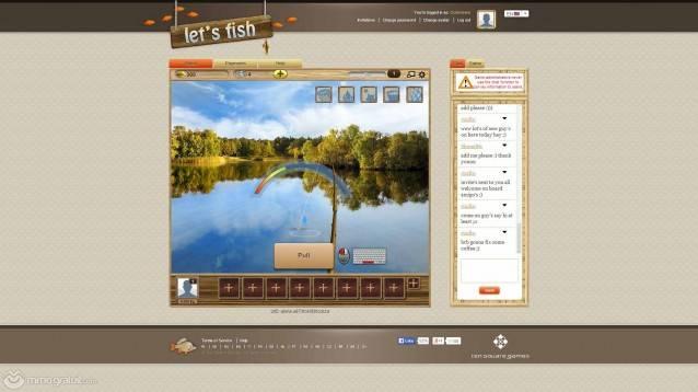 Let's Fish screenshot 6 copia